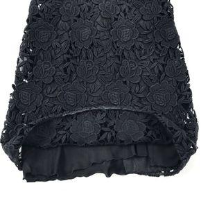 Prada Dresses - Prada Lace Sleeveless Dress w/ Silk Slip 38